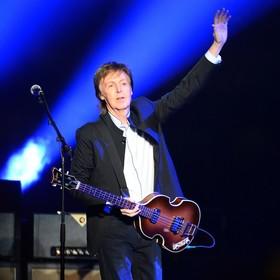Paul McCartney zagra koncert w Polsce w 2018