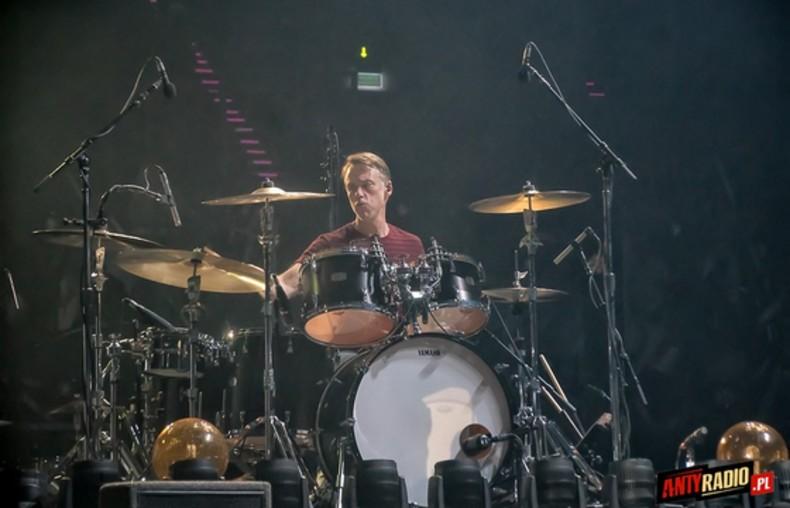 Pearl Jam Fot.Romana Makówka31