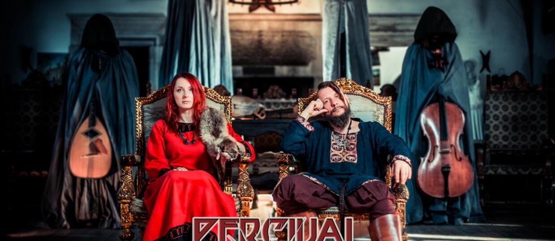 Percival ogłosił trasę Wild Hunt Live 2017