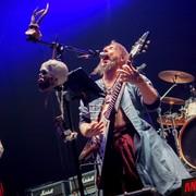 Percival Schuttenbach i publiczność na Metal Hammer Festival 2017 [GALERIA]