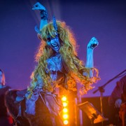 Percival Schuttenbach i Teatr Avatar wystąpią na koncertach z cyklu Wild Hunt Live 2018