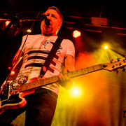 Peter Hook and The Light w Warszawie [GALERIA]