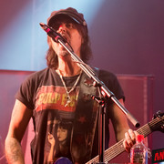 Phil Campbell's All Starr Band na Wacken Open Air 2016 [GALERIA]
