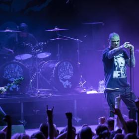 Philip H. Anselmo & The Illegals odwołali swoje koncerty w 2020 roku