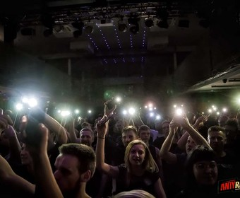 Łydka Grubasa koncert