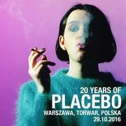 Placebo w Warszawie [RELACJA]