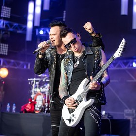 Pol'and'Rock 2018: koncert Nocnego Kochanka
