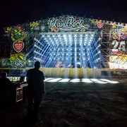 Straż na Pol'and'Rock festival