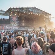 Pol'and Rock festival: uczestnik został pobity przez ochronę