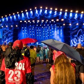 Przystanek Woodstock - obecnie Pol'and'Rock Festival