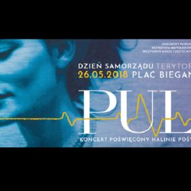 Plakat wydarzenia Puls