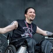 Possessed i Rage na Wacken Open Air 2017 [GALERIA]