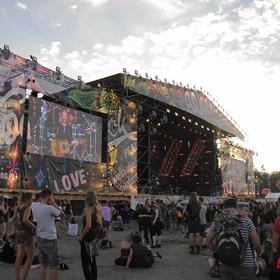 Poznaliśmy drugi zagraniczny zespół, który zagra na Przystanku Woodstock 2018