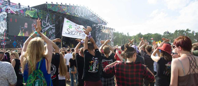 Poznaliśmy kolejną zagraniczną gwiazdę Dużej Sceny 24. Pol'and'Rock Festival 2018