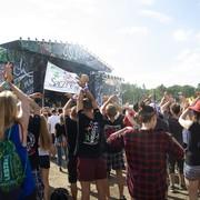 Poznaliśmy pierwszy zagraniczny zespół, który zagra na 24. Przystanku Woodstock 2018