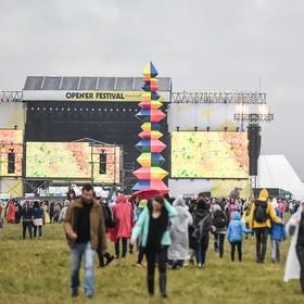 Poznaliśmy kolejnych wykonawców Open'er Festival 2018