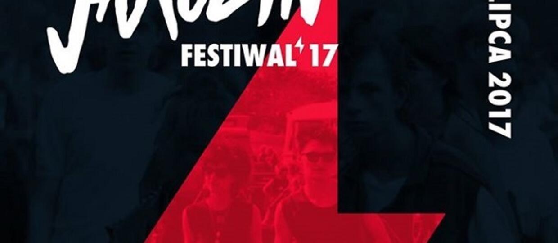 Poznaliśmy pierwsze gwiazdy Jarocin Festiwal 2017