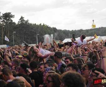 Poznaliśmy zespoły, które wystąpią na koncertach Eliminacji do Przystanku Woodstock 2018
