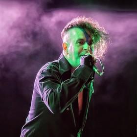 Castle Party 2018: Project Pitchfork