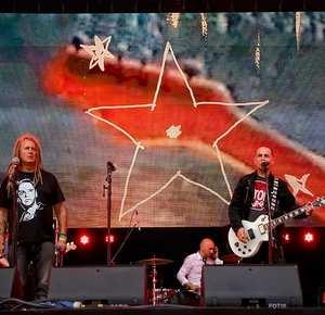Punk Alive na TLFO 2018