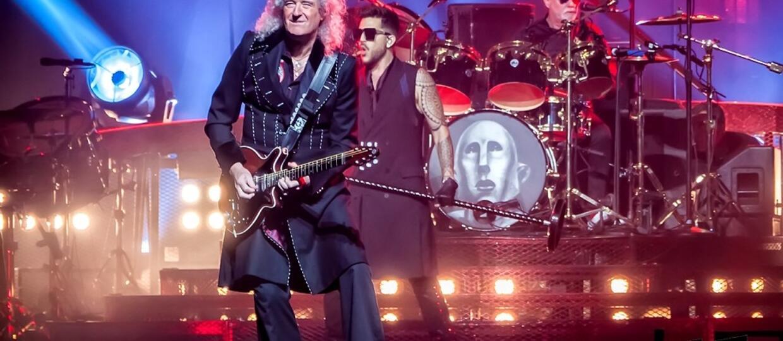 Queen + Adam Lambert w Łodzi [RELACJA + GALERIA]