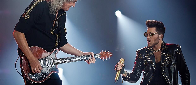 Queen + Adam Lambert wystąpią w Polsce w 2017