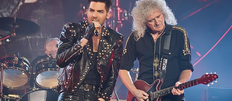 Queen + Adam Lambert zagrają na Live Festival Oświęcim 2016