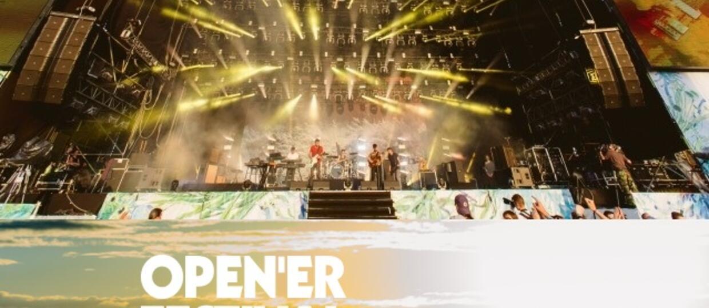 Radiohead wystąpi na Open'er Festival 2017