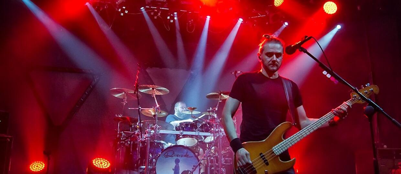 Riverside zapowiedział trasę koncertową w 2017
