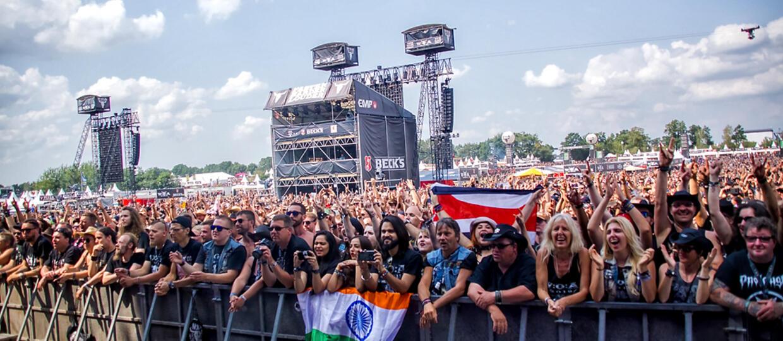 Festiwale w Europie