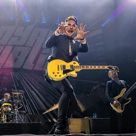 Royal Republic zagra koncert w Polsce w 2019