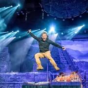 Ruszyła przedsprzedaż biletów na drugi z polskich koncertów Iron Maiden