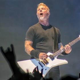 Bilety na koncert Metalliki w Polsce już w sprzedaży