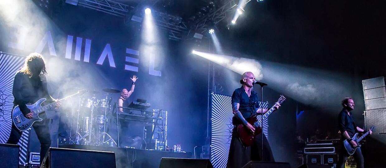 Samael i W.A.R. wystąpili na Wacken Open Air 2018 [GALERIA]