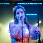 Sanah koncert w Krakowie