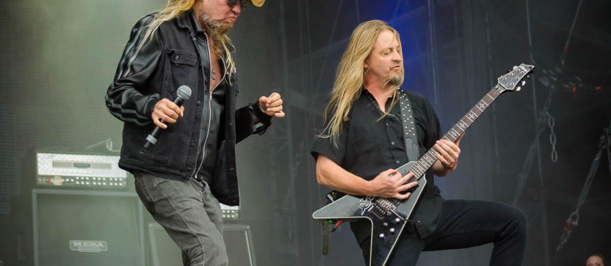 Sanctuary na Wacken Open Air 2017 [GALERIA]