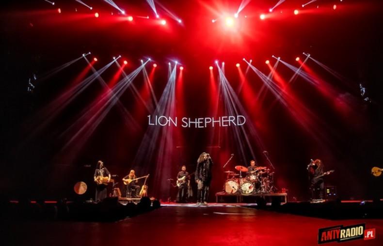 Lion Shepherd fot. Romana Makówka1