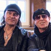 Scorpions zaprasza na Life Festival Oświęcim 2017