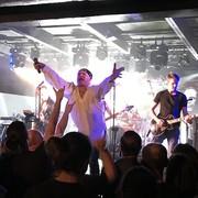 Scream Maker i goście na memoriale Dio w Warszawie [RELACJA]