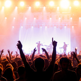 Secret Concert w Krakowie