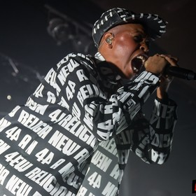 Skunk Anansie zagra na Pol'and'Rock Festival 2019