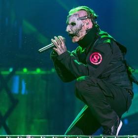 Slipknot na koncercie w Polsce