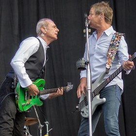 Status Quo na Wacken Open Air 2017 [GALERIA]