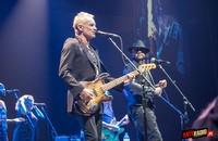 Sting i Shaggy w Łodzi 2018