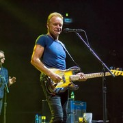 Sting zagrał w Krakowie [RELACJA+GALERIA]