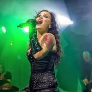 Tarja Turunen ujawniła nowe daty koncertów w Polsce