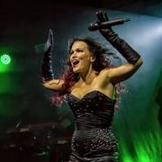 Tarja Turunen w Polsce