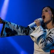 Tarja Turunen zagra 2 koncerty w Polsce w 2016 roku