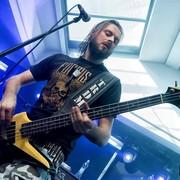 Terrordome, Alastor, Voidhanger, Anima Damnata na Metalmanii 2018 [GALERIA]