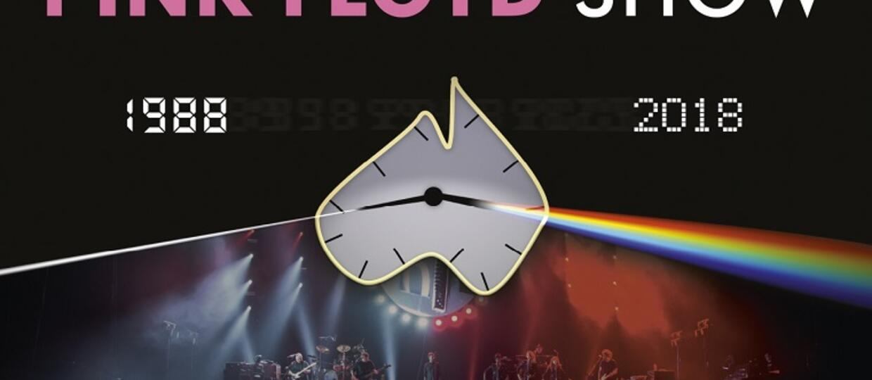 The Australian Pink Floyd Show na dwóch koncertach w Polsce w 2018